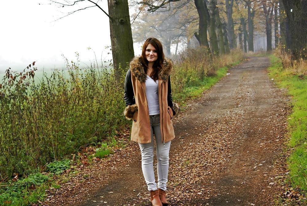 Sommer-Girl aus Mecklenburg-Vorpommern,Deutschland